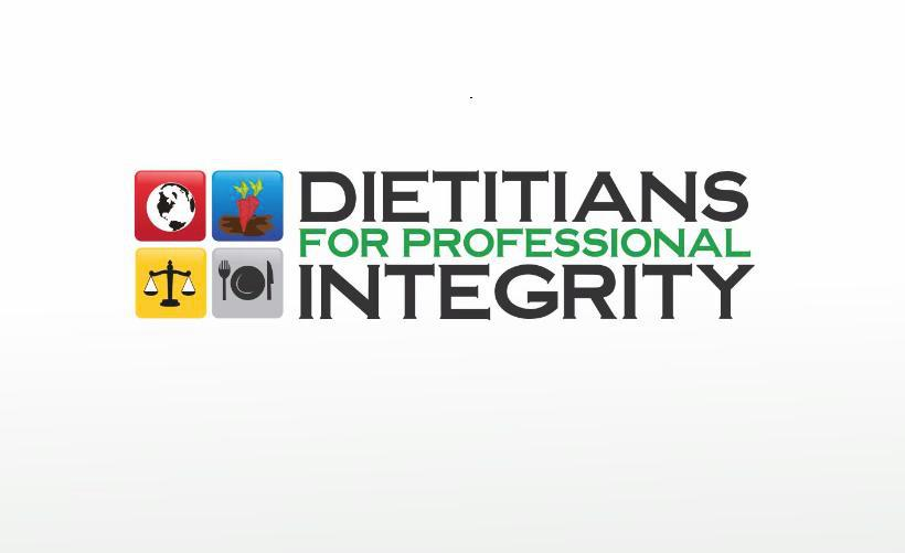 dietitians for prof integrity