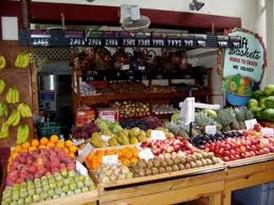 farmers' market lg